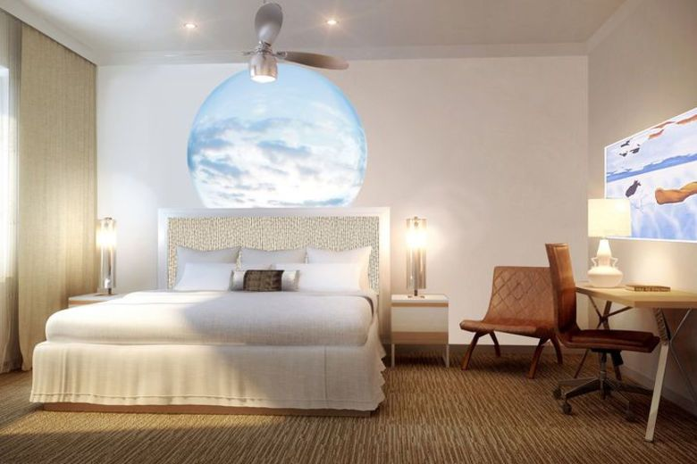 The Saint Hotel In New Orleans Louisiana Joins Marriott S Autograph Collection