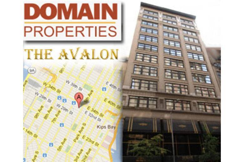 The Avalon Hotel NYC