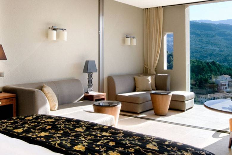 Jumeirah's first European resort is now open | Five-star Jumeirah Port Soller in Mallorca welcomed its first guests on April 24