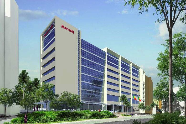 Marriott Hotels & Resorts To Open Second Hotel In Colombia