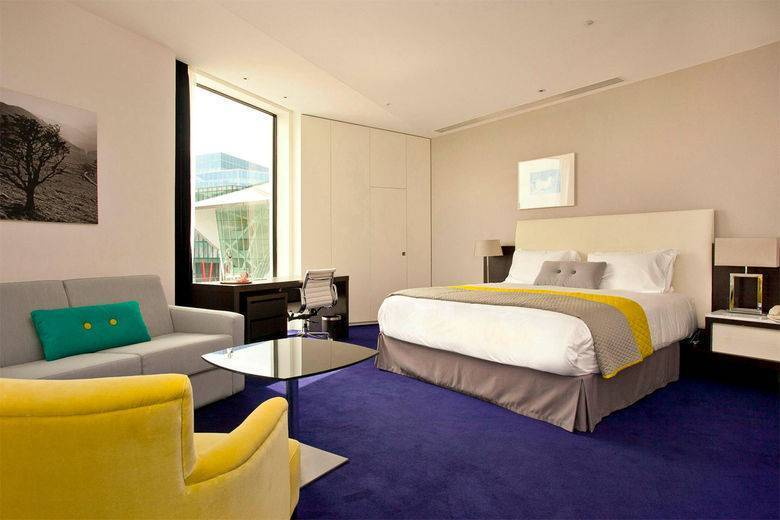 Interstate Hotels & Resorts to Manage The 187-room Marker Hotel in Dublin, Ireland