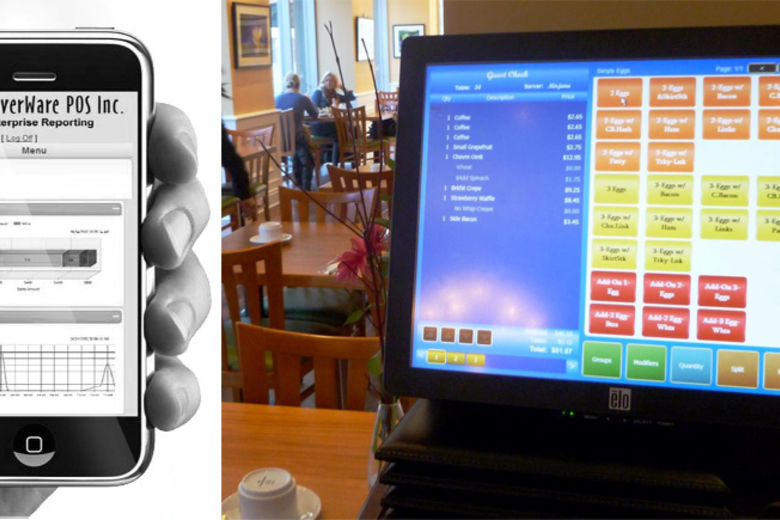 Maestro Pms And Award Winning Silverware Pos Integration