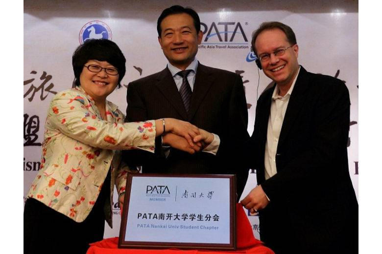 Bigger Attendance at Expanded PATA China Responsible Tourism Forum