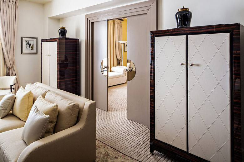 Paris: Prince de Galles, a Luxury Collection hotel, re-opens in May