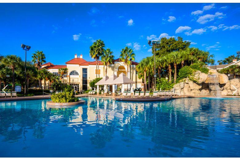 Voc Systems Helps Orlando S Sheraton Vistana Resort Achieve Record Performance Through Mid Stay