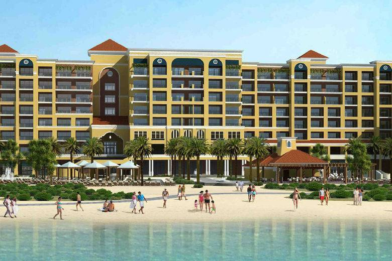 The Ritz Carlton Hotel Company L C Adds A New Level Of Luxury To Island Aruba
