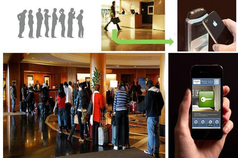 OpenWays' Mobile Key is Taking the 'Torture' of Waiting in Line Out of the Hotel Experience