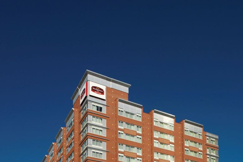 Inland American Real Estate Trust, Inc. Announces the Purchase of the Residence Inn Denver City Center