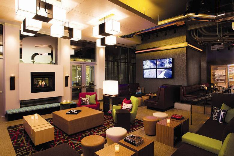 Starwood Hotels & Resorts To Debut In Liverpool With The New Aloft Liverpool