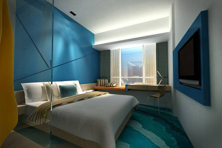 Wyndham Hotel Group Introduces Two Hotel Brands Into Singapore