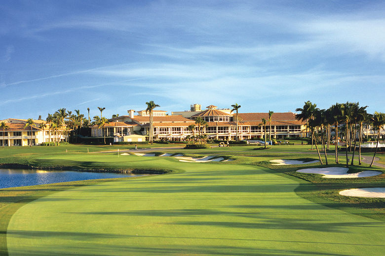 InvoTech Uniform System Selected by Trump National Doral® Miami to Track 3,000 Uniforms with Laborsaving Efficiency