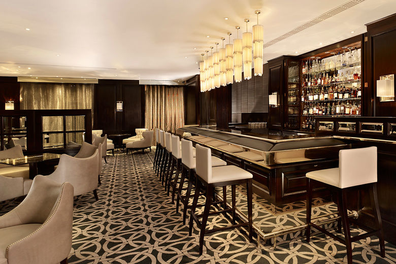 The Luxury Collection Hotels & Resorts Unveils The Refurbished Public Areas Of The Park Tower Knightsbridge In London