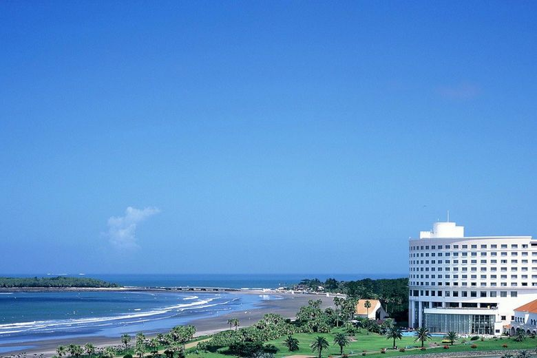 First Holiday Inn Resort in Japan launches in Aoshima, Miyazaki