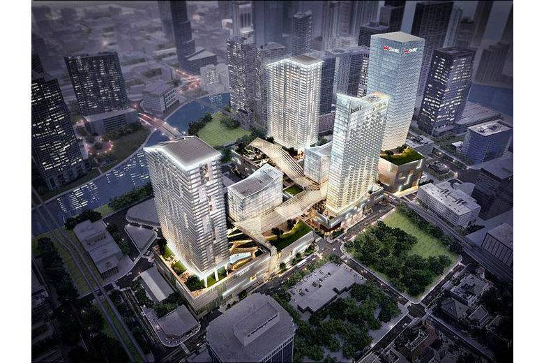Swire Properties to Bring EAST Hotel to Brickell CityCentre