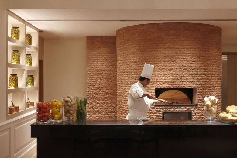 The Oberoi Group Launches Trident, Hyderabad