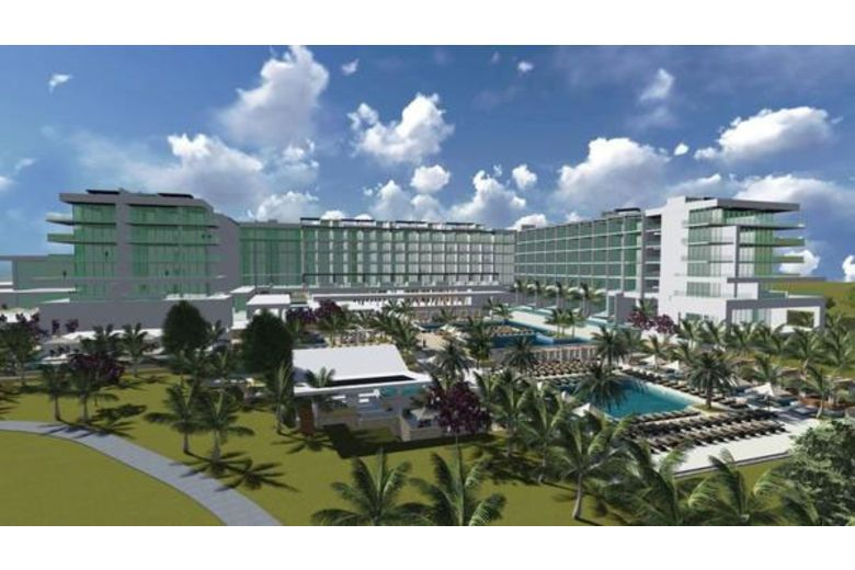hilton worldwide announces conrad hotel in cartagena  colombia