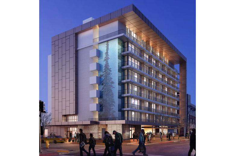 Joie de Vivre Hotels to Open 86-key Boutique, The Epiphany Hotel, in Palo Alto, CA Early in 2014
