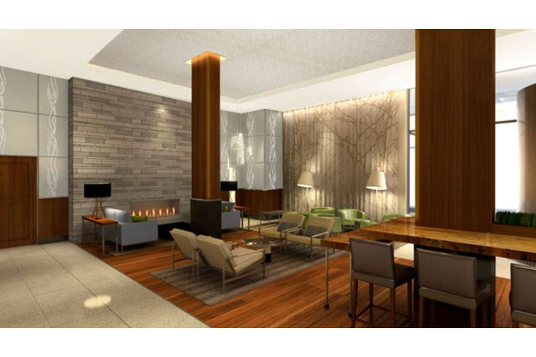 hilton garden inn central park south opens doors in new york city - Hilton Garden Inn Central Park South