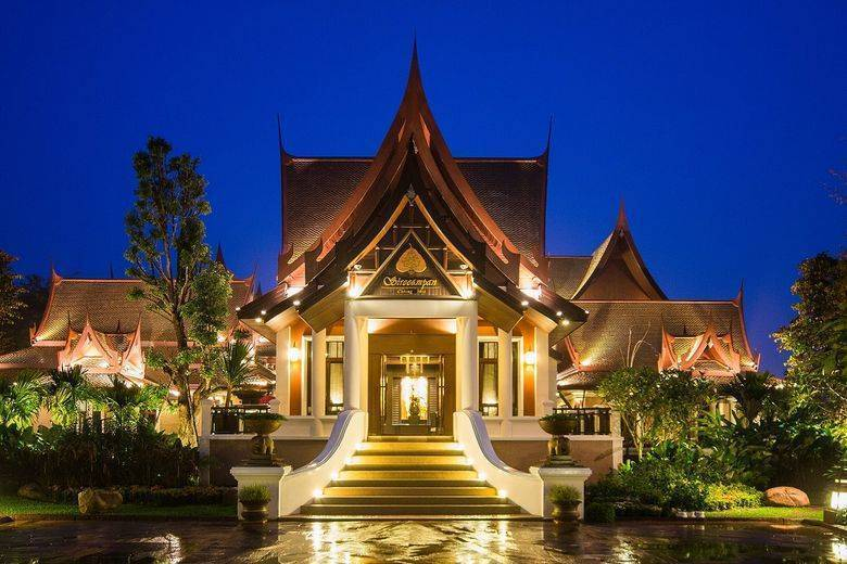 Sireeampan Boutique Resort & Spa Opens in Chiang Mai, Thailand