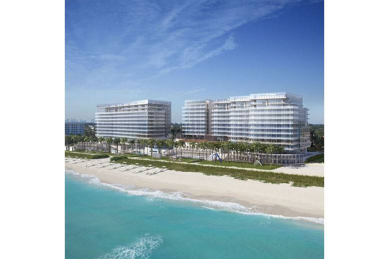 Four Seasons to Create Four Seasons Hotel at The Surf Club, FL