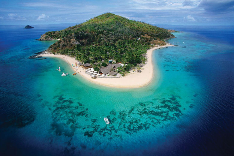 Outrigger acquires two Fiji properties
