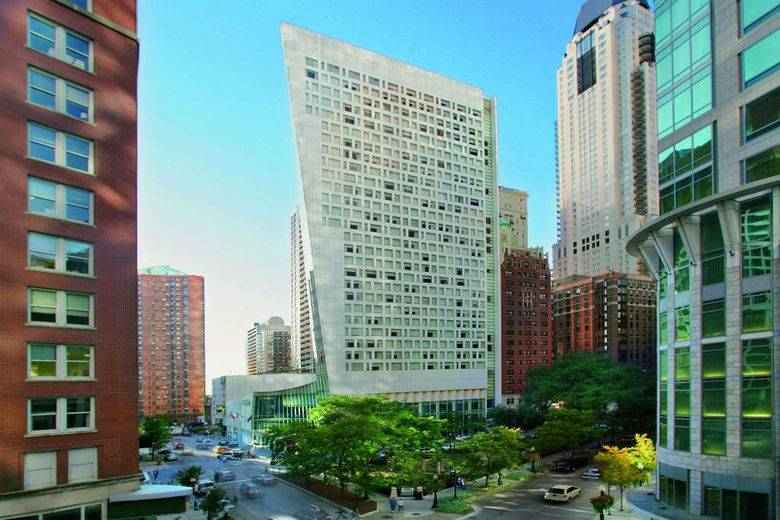 Ashford Hospitality Prime to Acquire the 415-room Sofitel Chicago Water Tower for $153 million