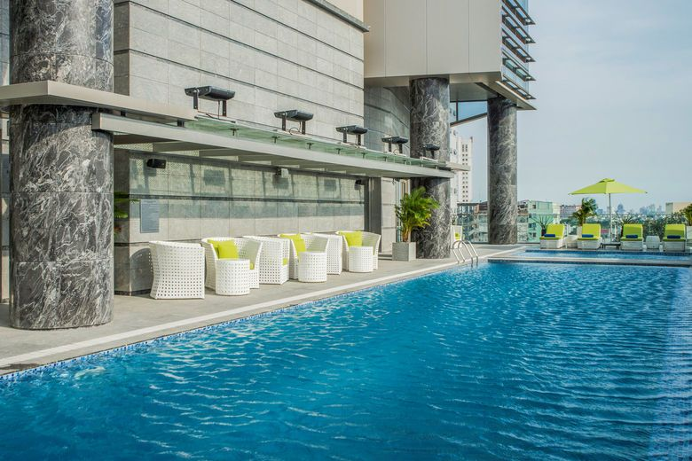 Pullman Saigon Centre opens in the heart of vibrant Ho Chi Minh City