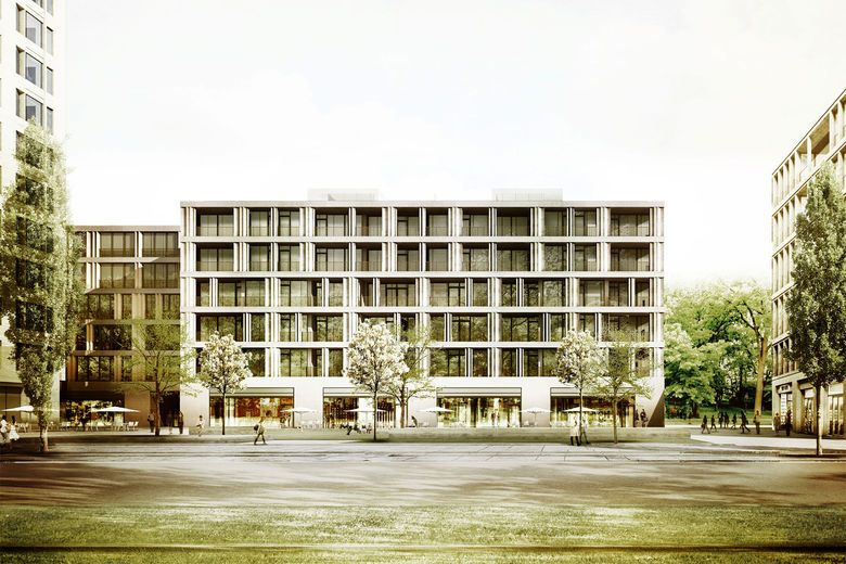 Hyatt Announces Plans for First Andaz Hotel in Germany