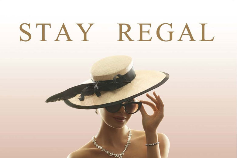 "Regal Launches ""STAY REGAL"" Advertising Campaign"