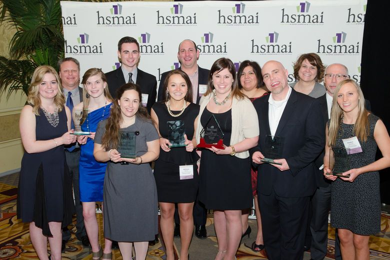 HSMAI Names Chapter of the Year for 2013