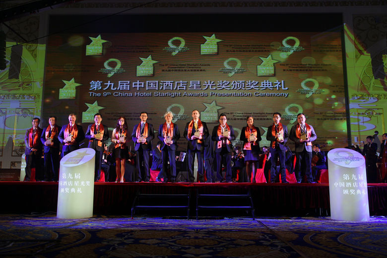 PolyU hospitality expert recognised among Top Ten Hoteliers of the Year