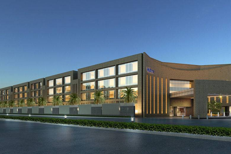 Hilton Worldwide to Expand its Presence in Bangalore with the Opening of Hilton Bangalore Residences