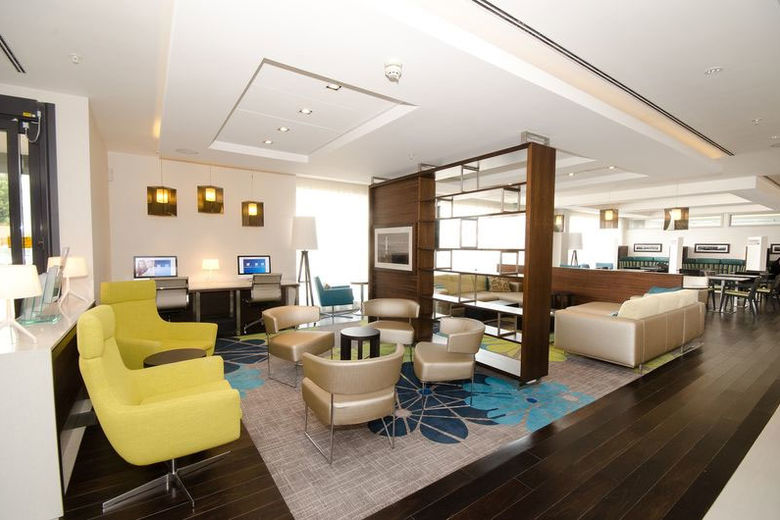 Courtyard by Marriott hotel opens in Cologne, Germany