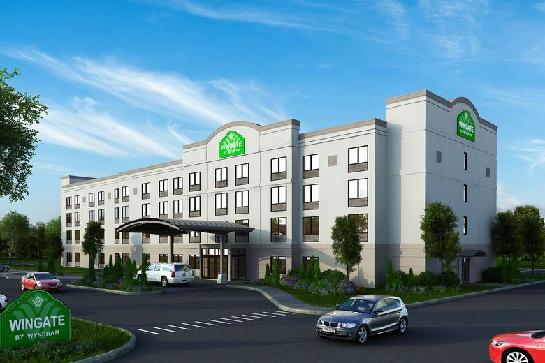 Wingate by Wyndham Debuts Refreshed Hotel Prototype