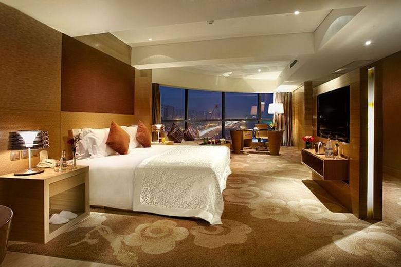 Renaissance Hotels Adds Newest Gem in Southwest China