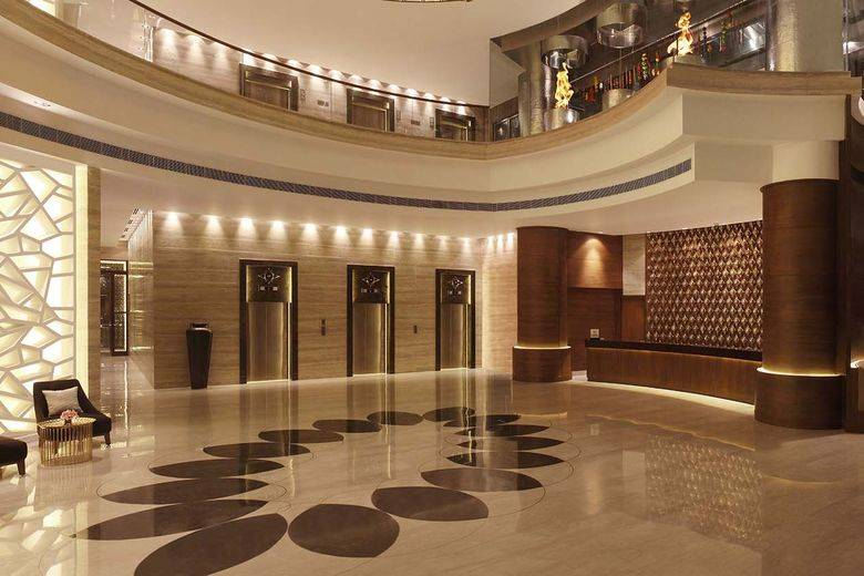 Hilton Worldwide Enters Rajasthan In India With The Opening Of Hilton Jaipur