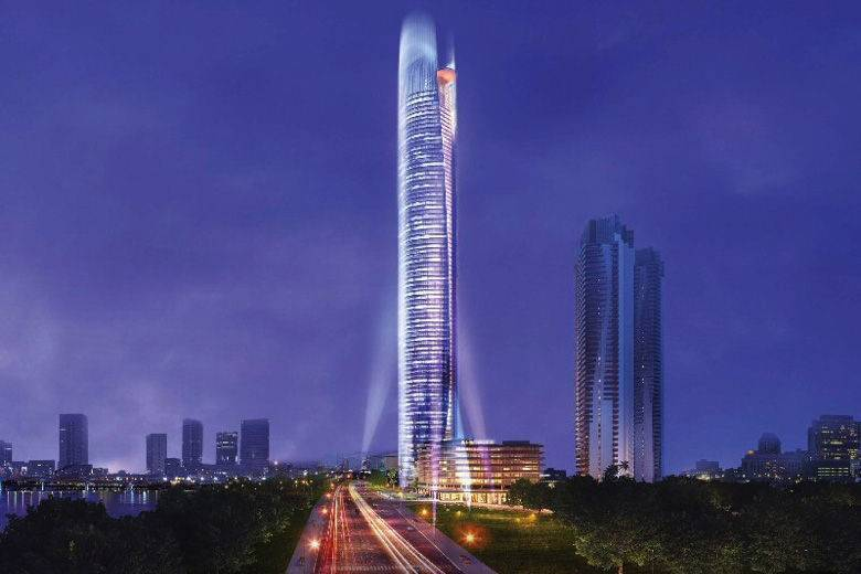 Fairmont Nanning To Open 2019 in Southern China