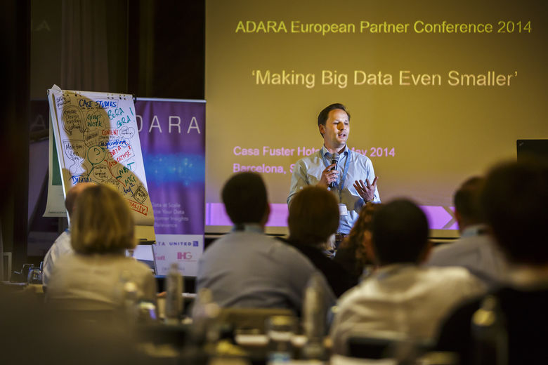 Adara Europe Brings Together Travel Industry Leaders at First Ever European Partners Conference, Barcelona