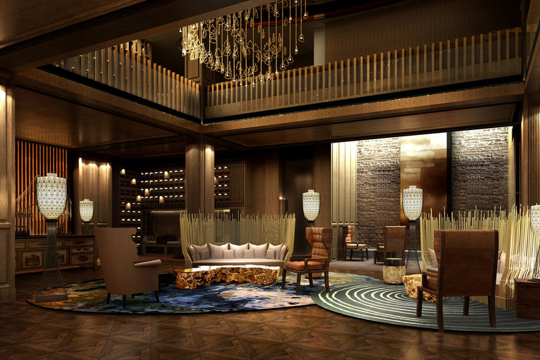 Chinese lifestyle hospitality brand opens Himalayas Nantong Hotel in May 2014