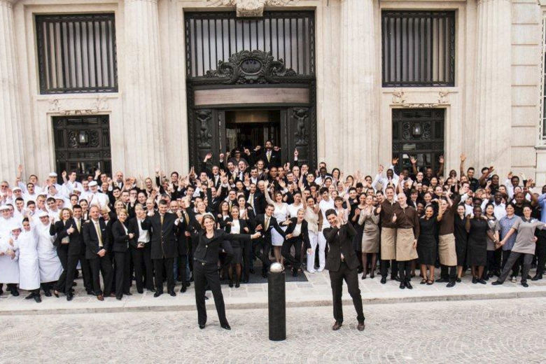 Park Hyatt Vienna Opens as First Hyatt Hotel in Austria