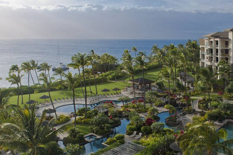Montage Hotels & Resort Announces the Opening of Montage Kapalua Bay
