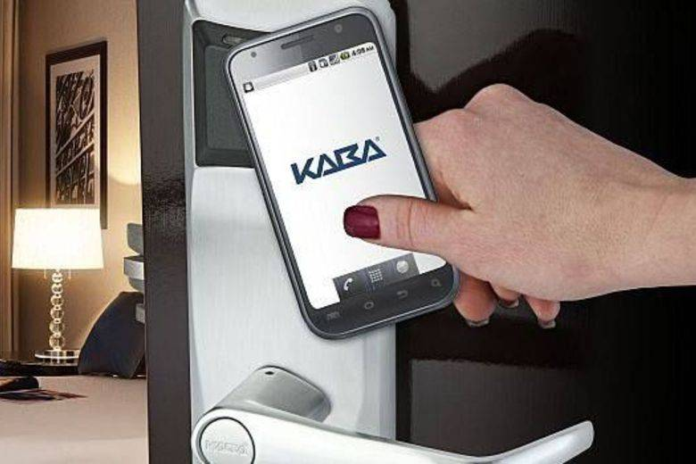 Kaba Launches Kaba Mobile Access Solutions At Hitec