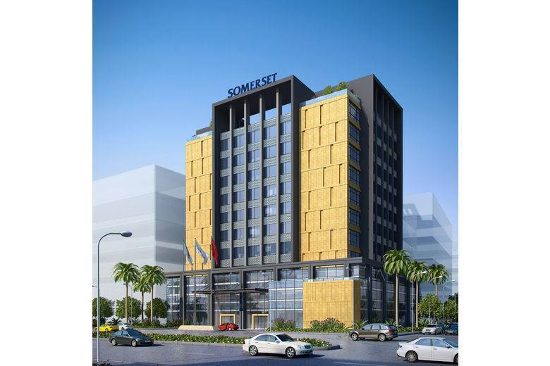 Ascott Bolsters Presence In Saudi Arabia With Two More Properties In Jeddah