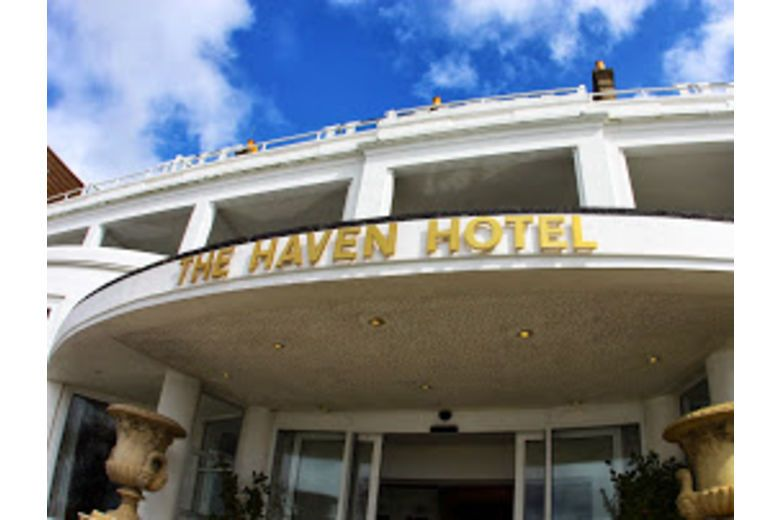 Haven Hotel in Poole