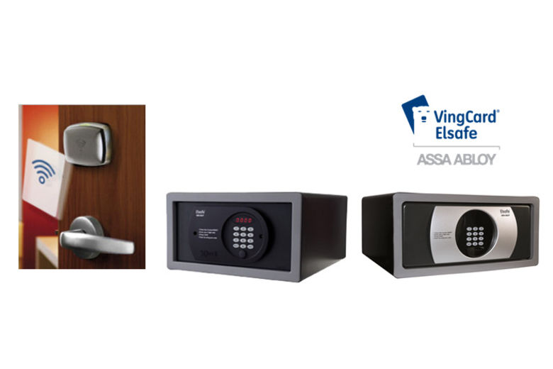 VingCard Elsafe Brings Home the Trophy in Hotel Security During