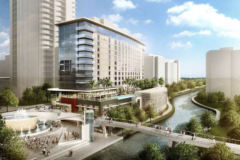 Starwood Hotels to Expand Portfolio in the Greater Houston Region with a New Westin in Critically Acclaimed Woodlands Master Planned Community