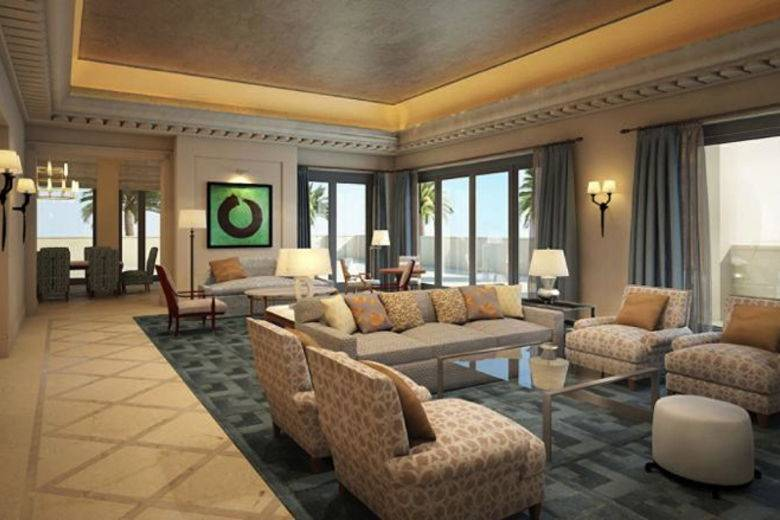 A Preview of the New Four Seasons Resort Dubai at Jumeirah Beach