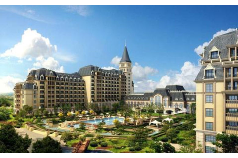 Hilton Hotels & Resorts Announces Opening of Qingdao Golden Beach Hotel