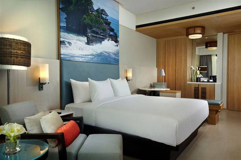 Marriott International Announces the Second Courtyard by Marriott Hotel Opening Right in the Heart of Seminyak