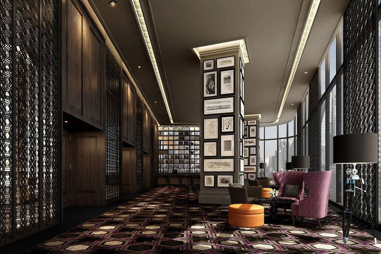 JW Marriott Hotel Bangkok transforms grand ballroom and function spaces